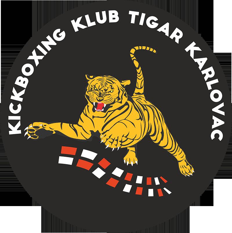 Logo KBK Tigar Karlovac
