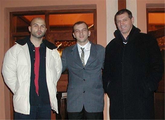 Osnivanje KBK Tigar Karlovac