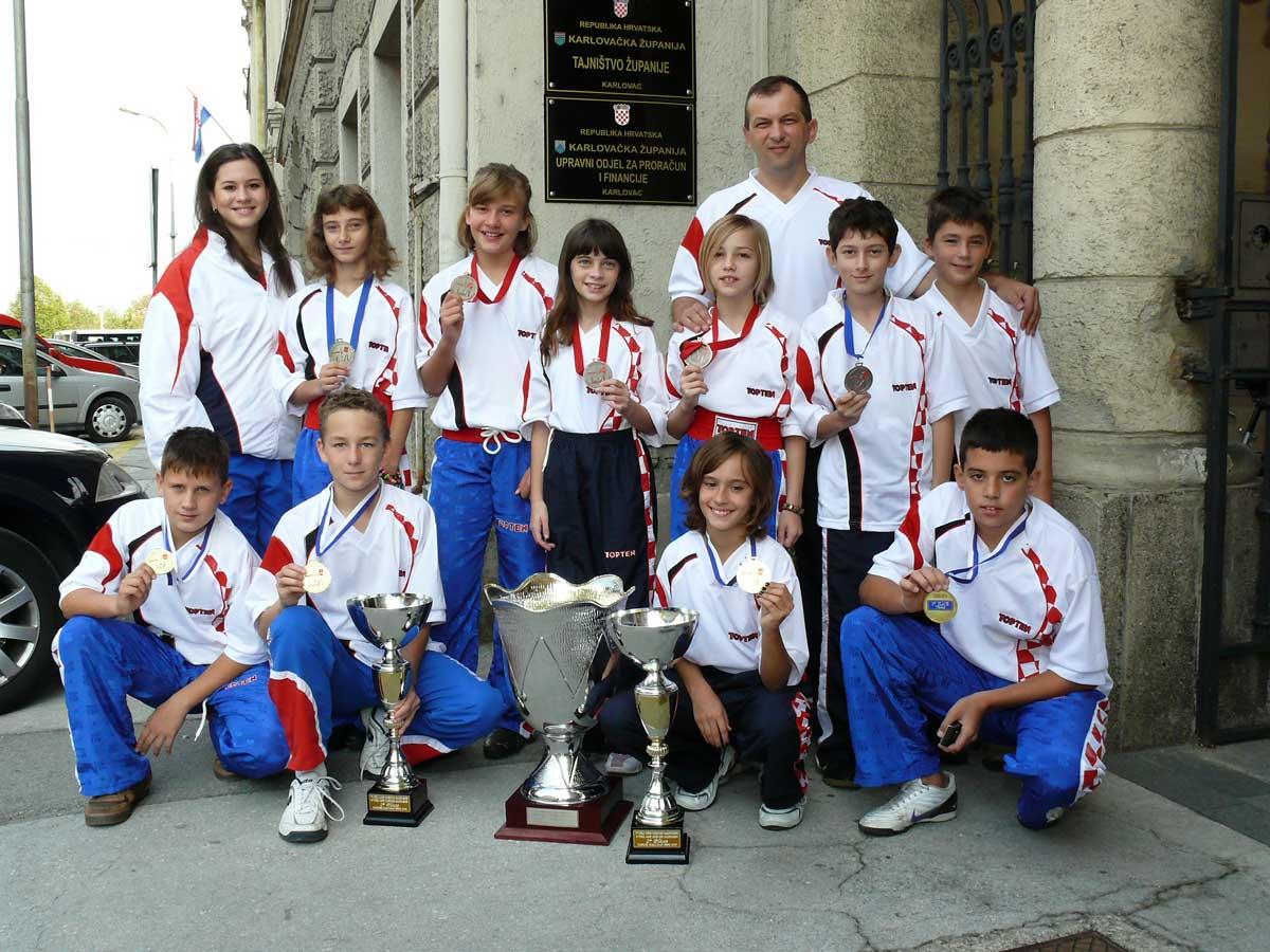 Svjetsko prvenstvo u Napulju