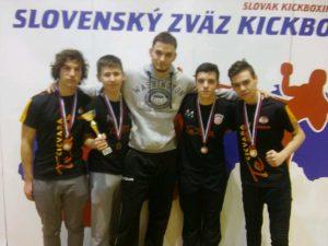 Slovakia Open