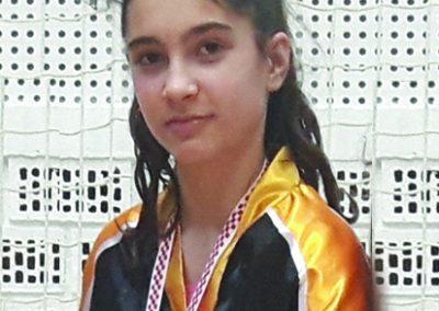 Lara Mihalić