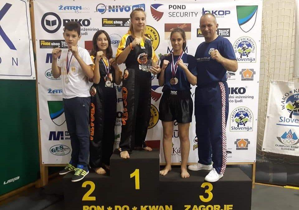 Slovenija Open