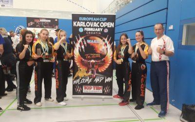 Tigrovi vrlo uspješni u Grazu na međunarodnom turniru KBH Masters