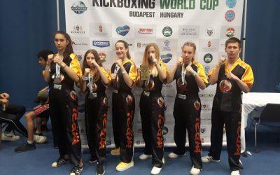 Tigrovi izvrsni na Svjetskom kupu Hungary Open