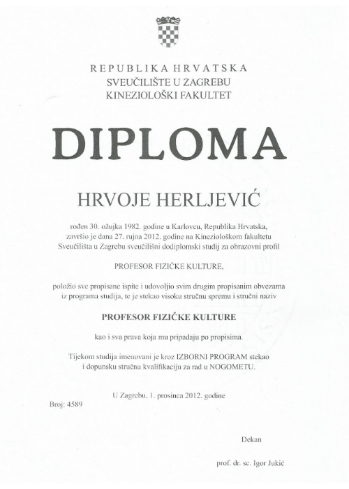 Hrvoje Herljević
