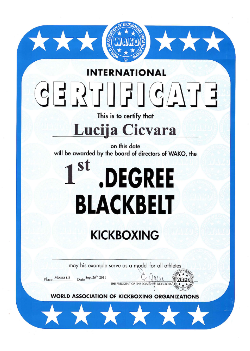 Lucija Cicvara
