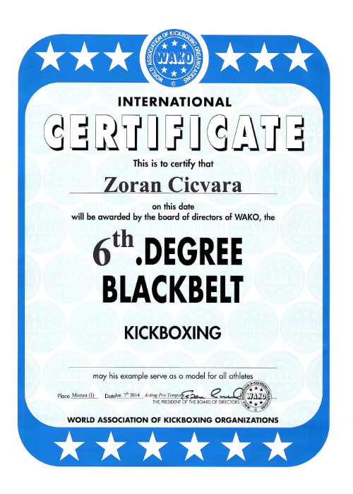 Zoran Cicvara