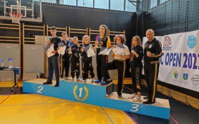 Tigrovi uspješni u Popovači, osvojili 4 zlata, 4 srebra i 2 bronce